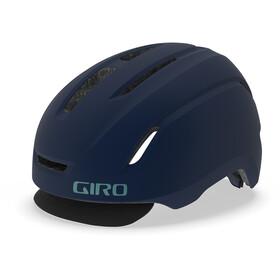 Giro Caden Led Helmet matte midnight blue